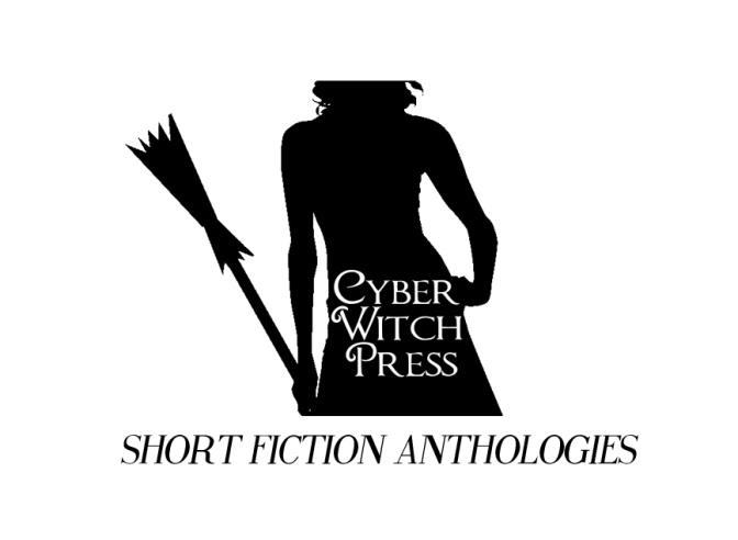 CyberWitch Press Short Fiction Anthologies 2016